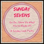 """SUNDAY-SEVENS"""