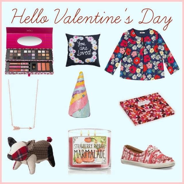 hello valentines day